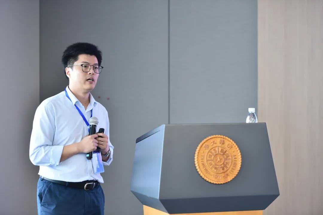 清华海峡研究院顷刻环材项目获第五届清华校友三创大赛全球总决赛六强